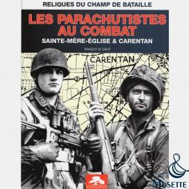 Les Parachutistes au combat