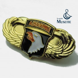 101st Airborne Pin's