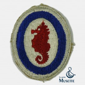 Patch Amphibious Engineers
