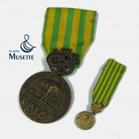 Medal of Indochina
