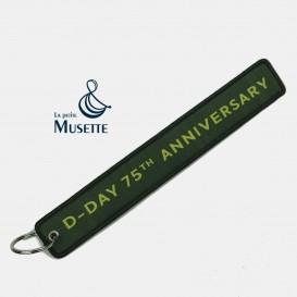 75th key chain