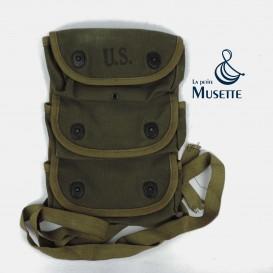 Grenade Carrier