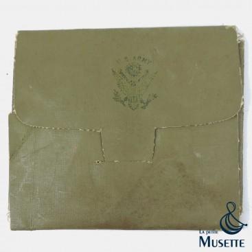 US sewing kit