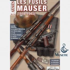 Les fusils Mauser