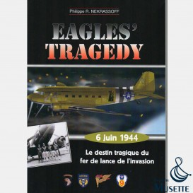 Eagles' Tragedy