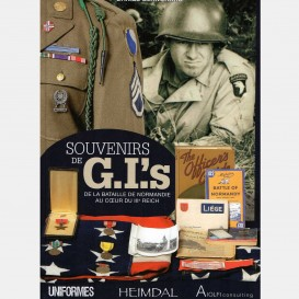 Souvenirs de GI's