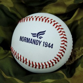 Balle - Normandy 1944