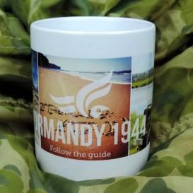 Normandy 1944 Mug