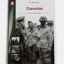 Carentan : The Clash of Paratroops