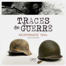 Traces de Guerre Book