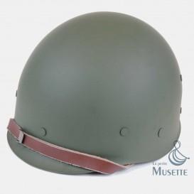 Sous casque us m1 en plastique liner us wwii reproduction sous casque liner pour casque us m1 altavistaventures Choice Image