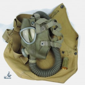 US M2A2 Gas Mask