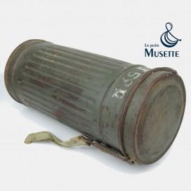 Gasmask Box