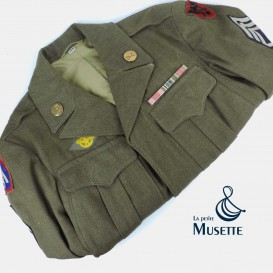 Ike Jacket 86th