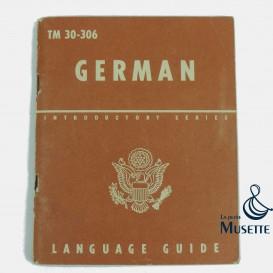 German Language Guide