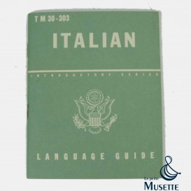 Italian Language Guide