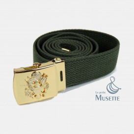 US Army Officer's Pants Belt