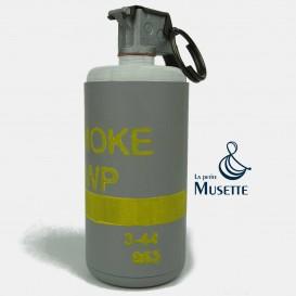 Smoke WP Grenade
