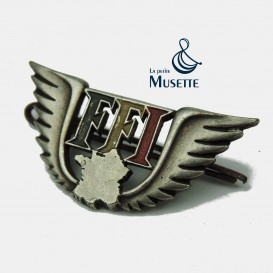 FFI Badge