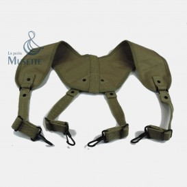 Combat Medic Harness