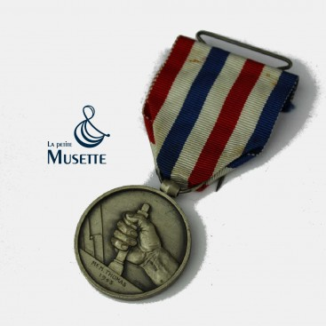 Medal of the Railwaymen