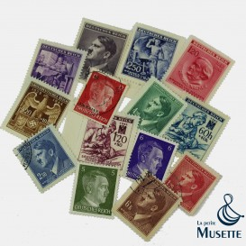 Stamps Series 1