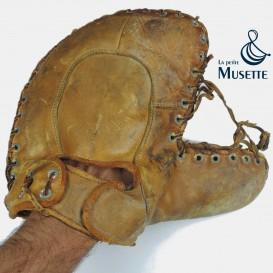 USN Baseball Glove