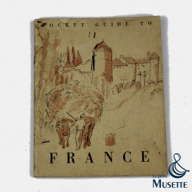 Pocket Guide to France
