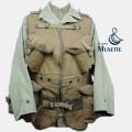 OD3 Assault Vest