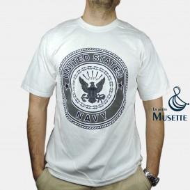 T-shirt USN