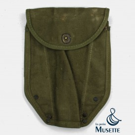 M-43 Shovel cover