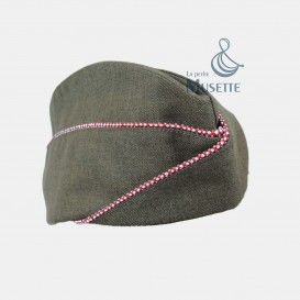 Engineers garrison cap