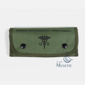 Surgery Kit - 12 Utensils