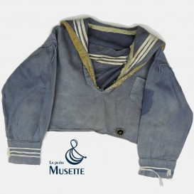 Jumper USN Child