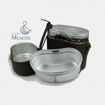 German Mess Tin