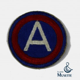 Patch 3rd Army