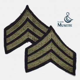 Sergeant Ranks