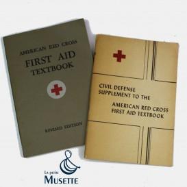Medic Book Lot