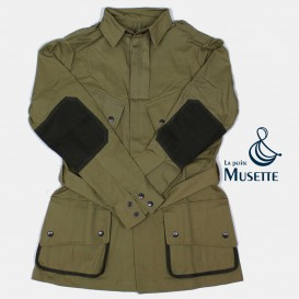 M-1942 Reinforced Jacket, Luxury