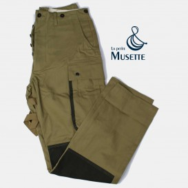 M-1942 Reinforced Trousers, Luxury