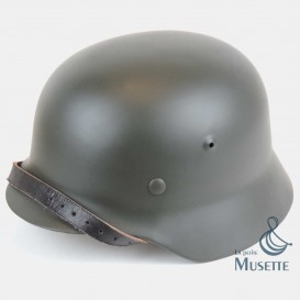 Modele 40 German Helmet