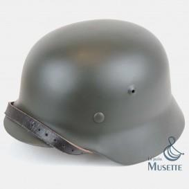 Modele 40 German Helmet