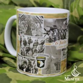 PARA - Mug 75th anniversary