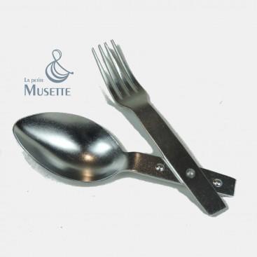 German Folding cutlery