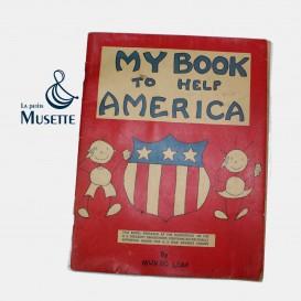Livre patriotique pour enfants