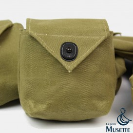 Rigger Pouch Dot, Luxury