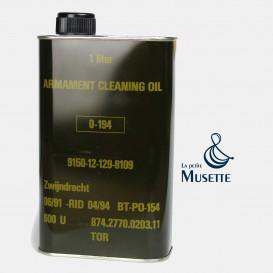 Oil can - 1L