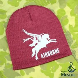 British Airborne wool cap