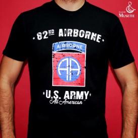 82nd Vintage T-Shirt