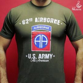 T-Shirt 82ème Vintage